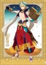 【グッズ-クリアファイル】Fate/Grand Order -絶対魔獣戦線バビロニア- クリアファイル/ギルガメッシュの画像