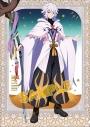 【グッズ-クリアファイル】Fate/Grand Order -絶対魔獣戦線バビロニア- クリアファイル/マーリンの画像