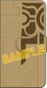 【グッズ-カバーホルダー】Fate/Grand Order -絶対魔獣戦線バビロニア- 手帳型スマートフォンケースの画像
