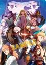 【グッズ-クリアファイル】Fate/Grand Order -絶対魔獣戦線バビロニア- クリアファイル/キービジュアル2の画像