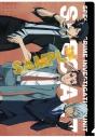 【グッズ-クリアファイル】警視庁 特務部 特殊凶悪犯対策室 第七課-トクナナ- クリアファイル/きゃらびぃの画像
