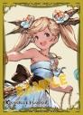 【グッズ-カードケース】きゃらスリーブコレクション マットシリーズ グランブルーファンタジー イオ/Rainbow Roller(No.MT760)の画像