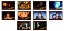 【グッズ-ポストカード】ロード・エルメロイⅡ世の事件簿 -魔眼蒐集列車 Grace note- ポストカードセット/file.1:バビロンと刑死者と王の記憶の画像