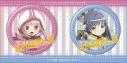 【グッズ-バッチ】マギアレコード 魔法少女まどか☆マギカ外伝 缶バッジセット/いろは&やちよの画像