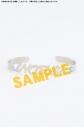 【コスプレ-コスプレアクセサリー】鬼滅の刃 ネームバングル/嘴平伊之助の画像