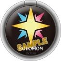 【グッズ-携帯グッズ】モンスターストライク スマートリング/ソロモンの画像