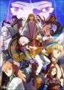【グッズ-ポスター】Fate/Grand Order -絶対魔獣戦線バビロニア- ミニクリアポスター/キービジュアルの画像