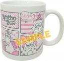 【グッズ-マグカップ】華Doll* マグカップ/AnthoZoo ver.の画像