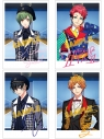 【グッズ-ポストカード】A3! ポストカードセット/第四回ミックス公演の画像