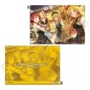 【グッズ-クリアファイル】アイドルマスター ミリオンライブ! クリアファイル/りるきゃん ~3 little candy~の画像