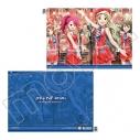 【グッズ-クリアファイル】アイドルマスター ミリオンライブ! クリアファイル/Jelly PoP Beansの画像