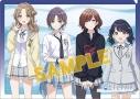 【グッズ-クリアファイル】アイドルマスター シャイニーカラーズ クリアファイル・私服の画像
