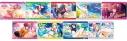 【グッズ-クリアファイル】アイドルマスター シャイニーカラーズ クリアファイルコレクション/Aの画像