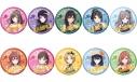 【グッズ-バッチ】アイドルマスター シャイニーカラーズ キャラバッジコレクション/Bの画像
