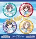 【グッズ-バッチ】アイドルマスター シャイニーカラーズ 缶バッジセットの画像
