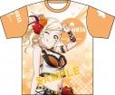 【グッズ-Tシャツ】ラブライブ!虹ヶ咲学園スクールアイドル同好会 フルグラフィックTシャツ/宮下 愛の画像