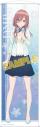 【グッズ-タペストリー】五等分の花嫁 ビッグタペストリー/三玖の画像