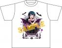 【グッズ-Tシャツ】ラブライブ!サンシャイン!! フルカラーTシャツ/ヌーマーズ4周年の画像
