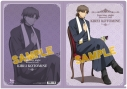 【グッズ-クリアファイル】Fate/stay night Heaven's Feel クリアファイル/言峰綺礼の画像