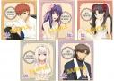 【グッズ-色紙】Fate/stay night Heaven's Feel スタンド付きミニ色紙コレクションの画像