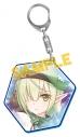 【グッズ-キーホルダー】プリンセスコネクト!Re:Dive メモリーピースキーホルダー/アオイの画像