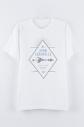 【グッズ-Tシャツ】TVアニメ「白猫プロジェクト ZERO CHRONICLE」 イメージTシャツ(光の王 アイリス)の画像