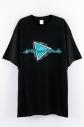 【グッズ-Tシャツ】初音ミク BIG Tシャツの画像