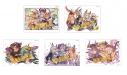 【グッズ-ボード】グランブルーファンタジー アクリルアートコレクション/サプライズチケットビジュアルの画像