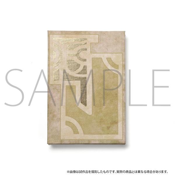 Fate/Grand Order -絶対魔獣戦線バビロニア- 御朱印帳_0