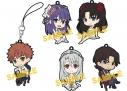 【グッズ-ストラップ】Fate/stay night Heaven's Feel ラバーストラップコレクションの画像