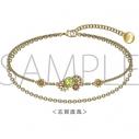 【グッズ-腕輪】文豪とアルケミスト ~審判ノ歯車~ ブレスレット/志賀の画像