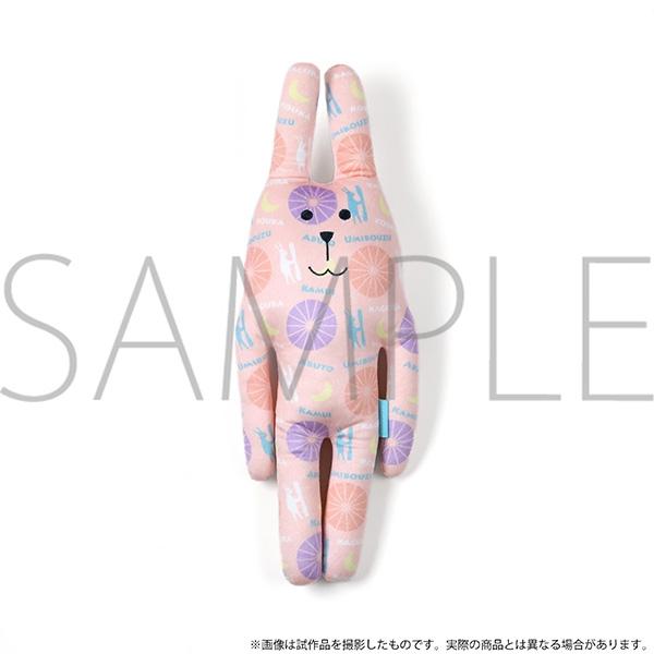銀魂 クッション/銀魂×CRAFTHOLIC 夜兎族_0
