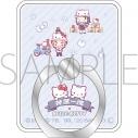 【グッズ-携帯グッズ】アイドルマスター SideM スマートフォンリング/サンリオキャラクターズ 神速一魂の画像