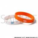 【グッズ-腕輪】アイドルマスター SideM シリコンバンド2個セット/DRAMATIC STARSの画像