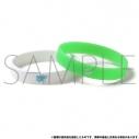【グッズ-腕輪】アイドルマスター SideM シリコンバンド2個セット/Jupiterの画像