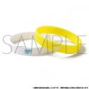 【グッズ-腕輪】アイドルマスター SideM シリコンバンド2個セット/Wの画像