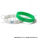 【グッズ-腕輪】アイドルマスター SideM シリコンバンド2個セット/FRAMEの画像
