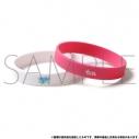 【グッズ-腕輪】アイドルマスター SideM シリコンバンド2個セット/S.E.Mの画像