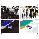【グッズ-クリアファイル】ALIVE クリアファイルセット/ROCKOOLの画像