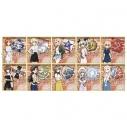 【グッズ-色紙】ガールズ&パンツァー最終章 ミニ色紙コレクションの画像