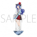 【グッズ-スタンドポップ】キラッとプリ☆チャン アクリルスタンド/りんかの画像