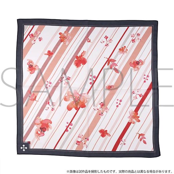 アイドリッシュセブン スカーフ&スカーフリングセット/一織_1