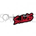 【グッズ-キーホルダー】SQ ラバーキーホルダー/SolidS ROCKOOLの画像