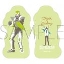 【グッズ-クッション】TIGER & BUNNY ダイカットクッション/ゆるパレット ワイルドタイガーの画像