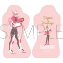 【グッズ-クッション】TIGER & BUNNY ダイカットクッション/ゆるパレット バーナビーの画像
