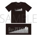 【グッズ-Tシャツ】Re:ゼロから始める異世界生活 Tシャツ/エキドナの画像
