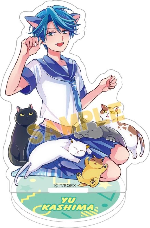 月刊少女野崎くん アクリルスタンドコレクション_1