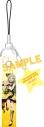 【グッズ-ストラップ】アイドルマスター ミリオンライブ! ストラップ/島原エレナの画像