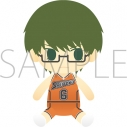 【グッズ-セットもの】黒子のバスケ 緑間セットの画像