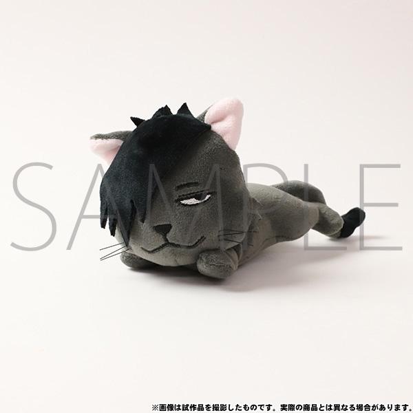 ハイキュー!! TO THE TOP だるぬい/クロ猫_0